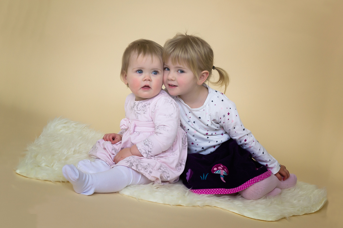 Grace and Lucy for Website