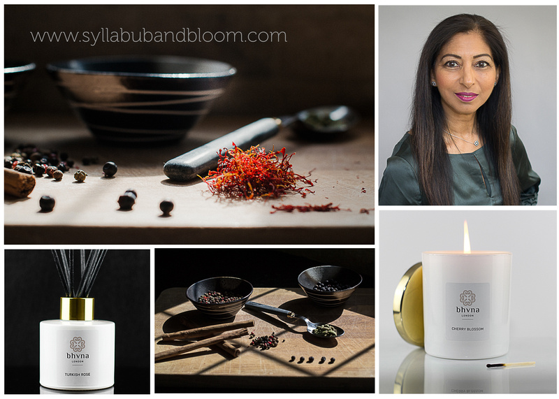 Syllabub & Bloom's Business Portraits and Product Photography.