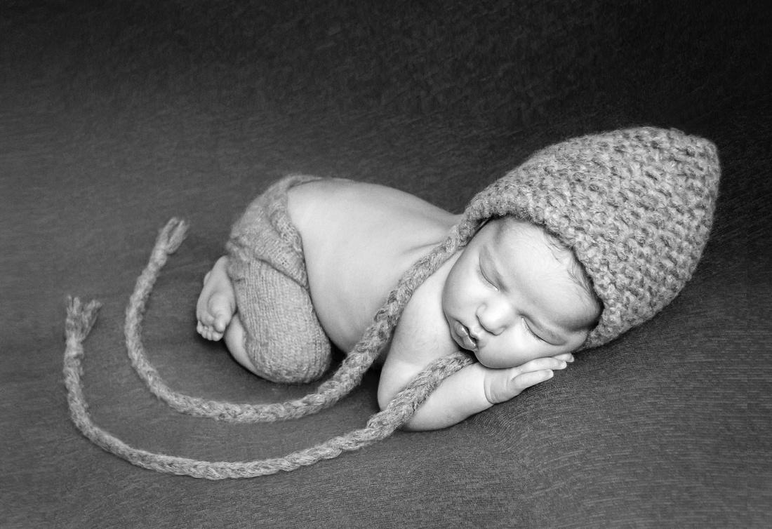 Hertfordshire Newborn Photographer